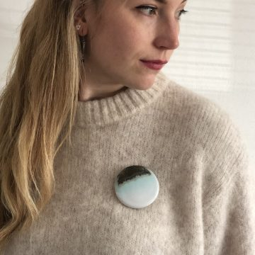 Wearable Ceramics